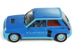 SRENAULT 5 Turbo 1 1981