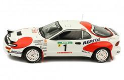 TOYOTA Celica GT-Four ST185 #1 C. Sainz-L. Moya Rally Portugal 1992