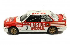 BMW E30 M3 #1 F. Chatriot-M. Perin - Tour de Course 1988