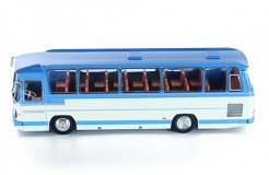 MERCEDES-BENZ O302-10R 1972 Blue and White