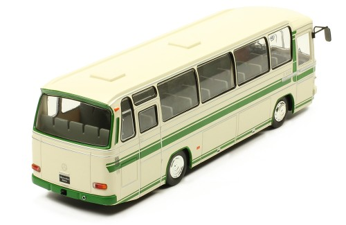 MERCEDES-BENZ O302 R 1972
