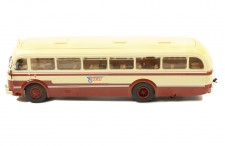 SKODA 706 RO CSAD 1947 Brown/Beige