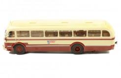 SKODA 706 RO CSAD 1947 Brown/Beige