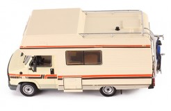 CITROËN C25 Camping car 1985