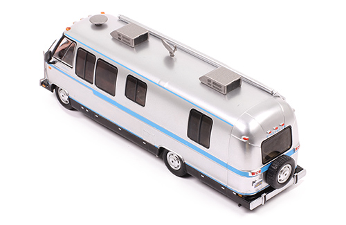 AIRSTREAM Excella 1981 Chrome and Black