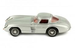 """MERCEDES-BENZ 300SLR Coupé """"Uhlenhaut"""" (W196S) 1955"""
