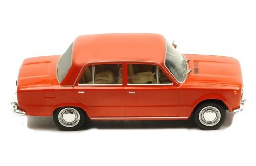 VAZ LADA 1200 1970 - Orange