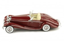 MERCEDES-BENZ 540K Special Roadster 1936