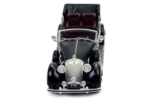 MERCEDES-BENZ Typ 770K Cabriolet 1938