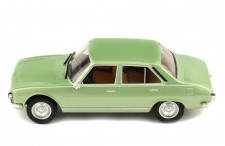 PEUGEOT 504 1969 Metallic Light Green