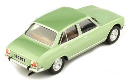 PEUGEOT 504 1969 Metallic Light Green