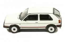 VOLKSWAGEN GOLF GTI MKII 1984