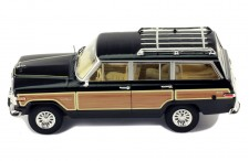 JEEP Grand Wagoneer 4WD 1989