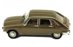 RENAULT R16 1969