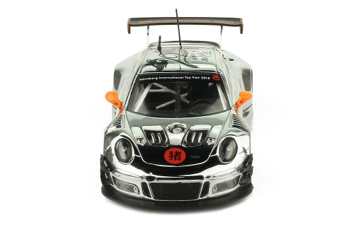 """PORSCHE 911 GT3 R """"Year of the Pig"""""""