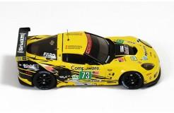 CHEVROLET Corvette C6 ZR1 #73 - 24H Le Mans 2012 LMGTE PRO