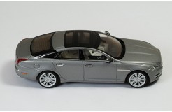 JAGUAR XJ 2011 Stratus Grey Metallic