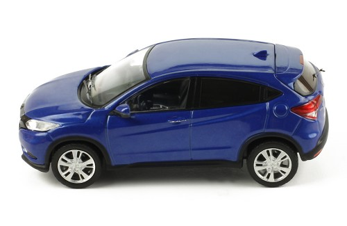 HONDA HR-V 2014 Blue