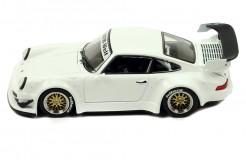 RWB 930 White
