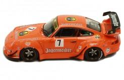 RWB 993 Jägermeister Orange