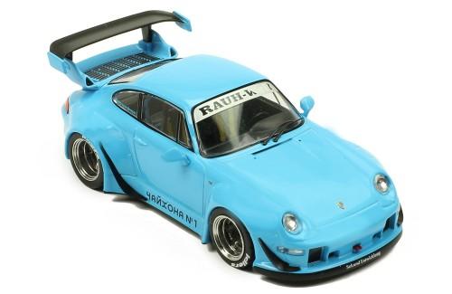 RWB 933 Blue