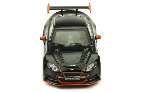 ASTON MARTIN Vantage GT12 2015