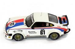 Porsche 934 #61 - P. Gregg/J. Busby - 24 Hours Daytona 1977