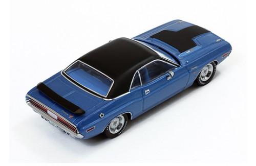 DODGE Challenger - r/t -1970