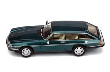 JAGUAR XJS Shooting Break 1983 Green