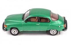 SAAB 96 V4 1980 Metallic Green