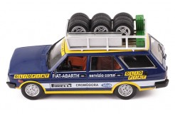 FIAT 131Panorama 1975 (Assistenza team Olio Fiat)