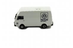 VOLKSWAGEN LT35 LWB - VW Motorsport Rally Assistance Van