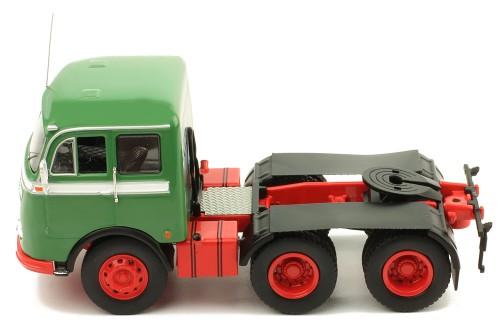 MERCEDES-BENZ LPS 333 1960 - Green