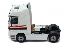 MERCEDES-BENZ Actros MP1 1995