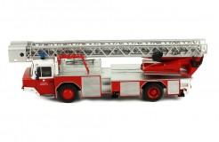 MAGIRUS DLC 2312 - German Fire Brigade
