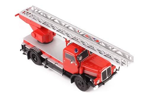 IFA S4000 DL-Fire Brigade