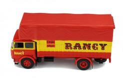 UNIC FIAT 619 - 1979