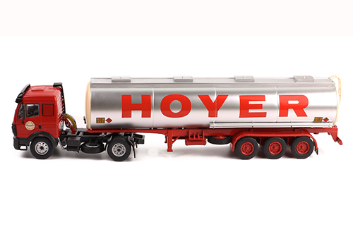 MERCEDES-BENZ SK 1844 with trailer (HOYER) 1994