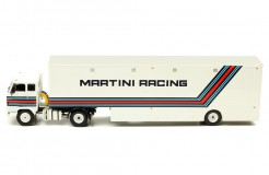 "VOLVO F88 - Racing Transporter ""Martini Racing"""