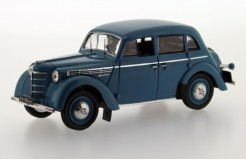 Moskwitch 400 - 1954