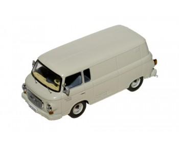 Barkas B1000 Van - 1956