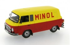 Barkas B1000 Minol - 1960