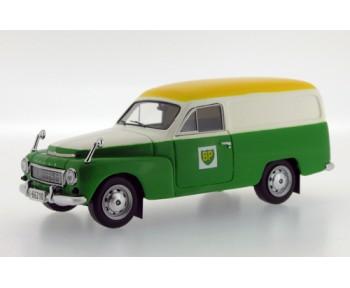 Volvo PV210 Duett Van BP - 1962