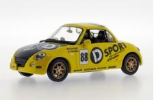 DAIHATSU Copen D-Sport - 2002