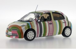 NISSAN March Stripe - 2009