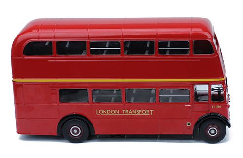 AEC REGENT III RT 1939 Red
