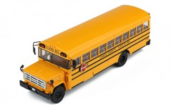 GMC 6000 SCHOOL BUS - 1990