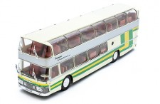NEOPLAN NH 22L SKYLINER 1983 White / yellow and green
