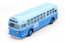 "GM TDH 3714 ""Rosa Parks"" 1955 Blue"