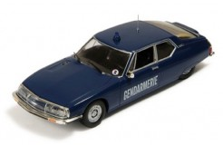CITROEN SM Gendarmerie 1973 (French Police)